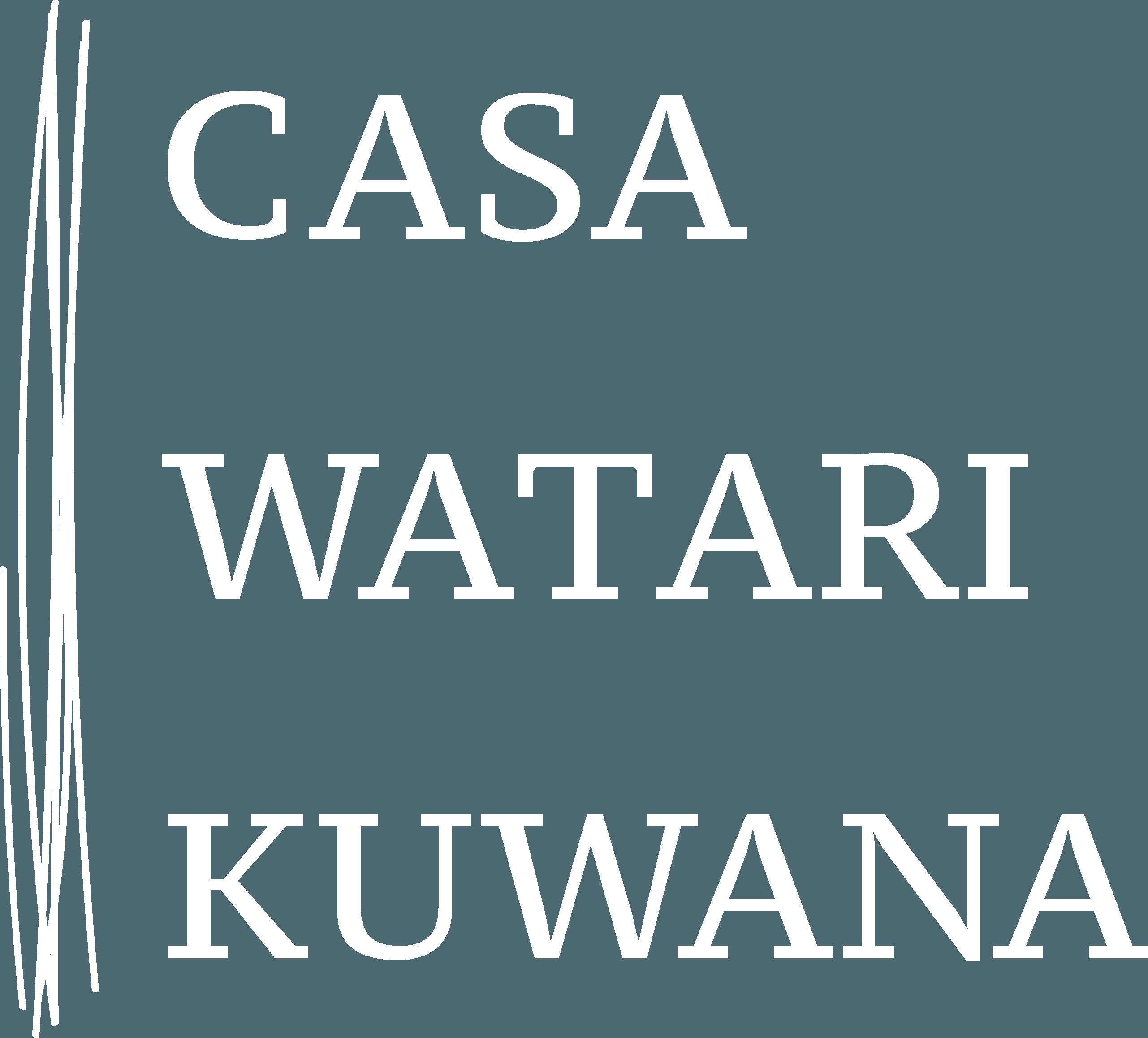 CASA WATARI KUWANA